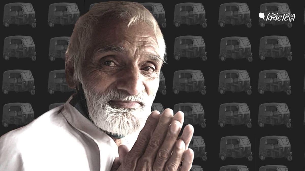 रिक्शावाला बना 'हीरो':एक वीडियो ने बदल दी इस रिक्शा चालक की जिंदगी