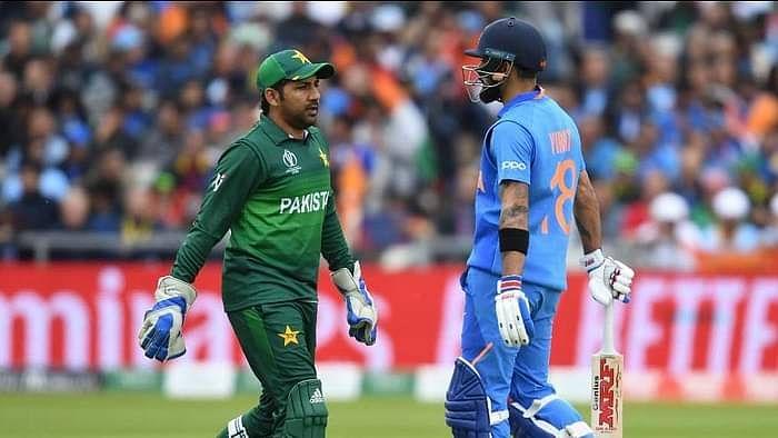 'भारत और पाकिस्तान के बीच मैच आज', समझिए क्यों ये हेडलाइन संभव है