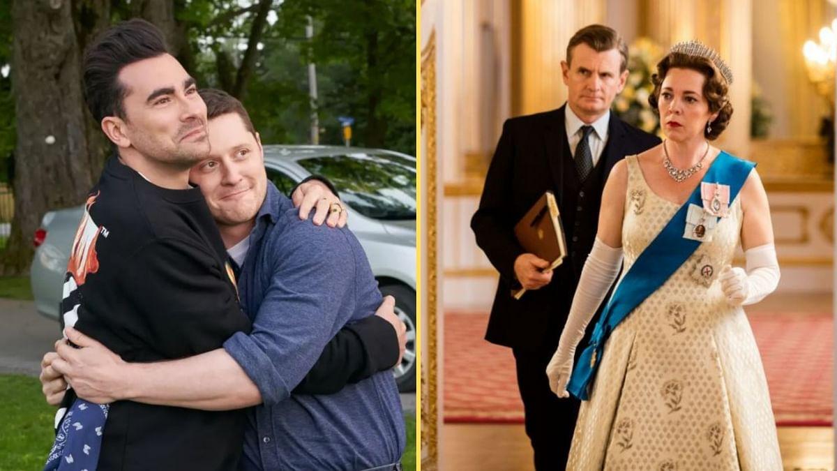Golden Globe 2021: 'द क्राउन', 'शिट्स क्रीक' ने जीते कई अवॉर्ड्स