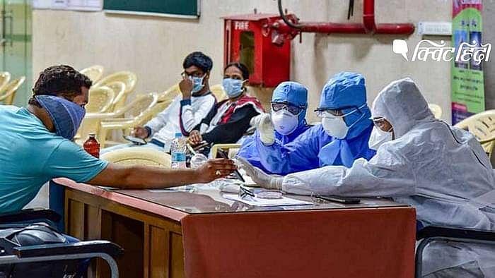 वैक्सीन की कमी दूर करना जरूरी, विदेश से करें आयात- डॉ गगनदीप
