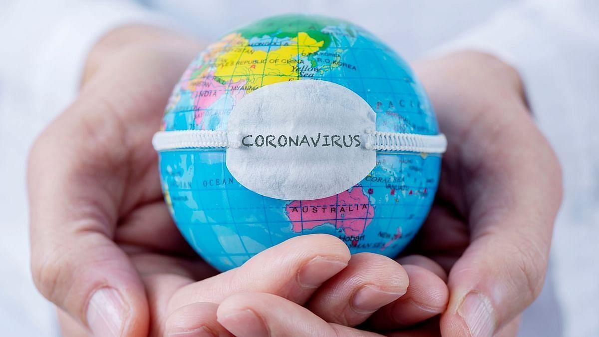 भारत में कोरोना वायरस के 11.11 करोड़ कुल मामले