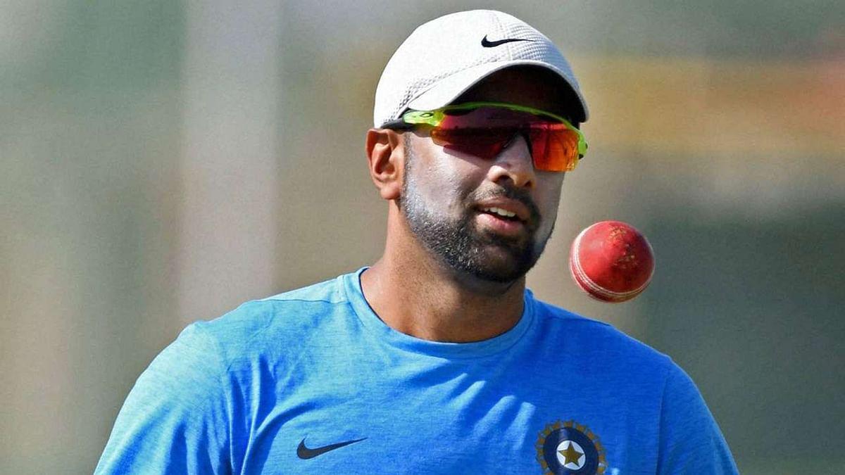 अश्विन की भारतीय वनडे टीम में वापसी होनी चाहिए: ब्रैड हॉग