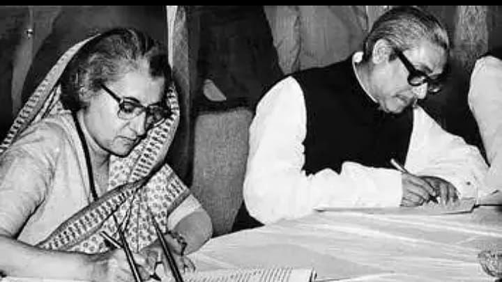 बांग्लादेश की कहानी:इंदिरा ने 13 दिन में पाकिस्तान को झुका दिया था