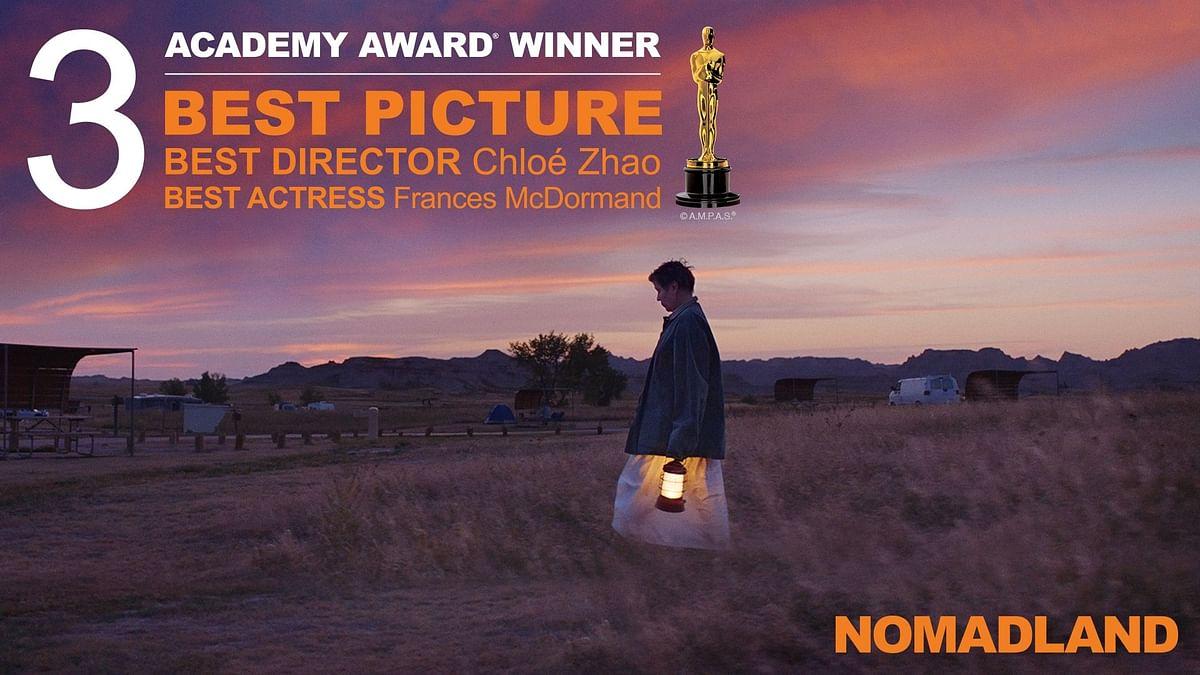 'नोमैडलैंड','द फादर'..., 93वां ऑस्कर जीतने वाली फिल्मों का परिचय