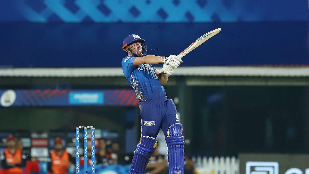 IPL 2021: मुंबई इंडियंस ने बेंगलोर को दिया 160 रनों का टारगेट