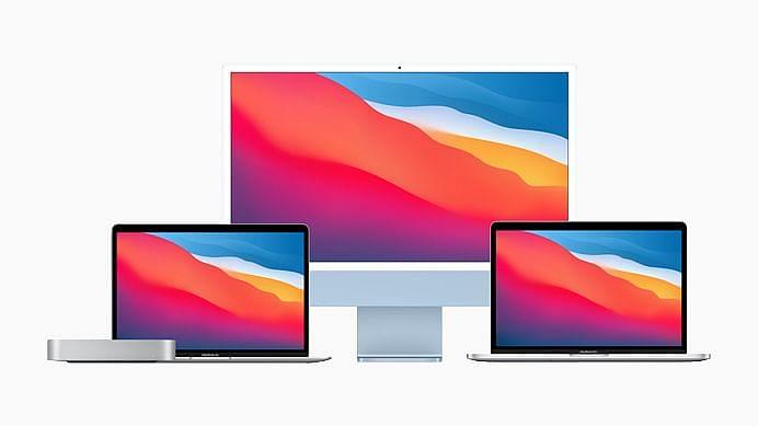 Apple Spring Loaded: पर्पल आईफोन, एयरटैग्स, iMac 2021 हुआ लॉन्च