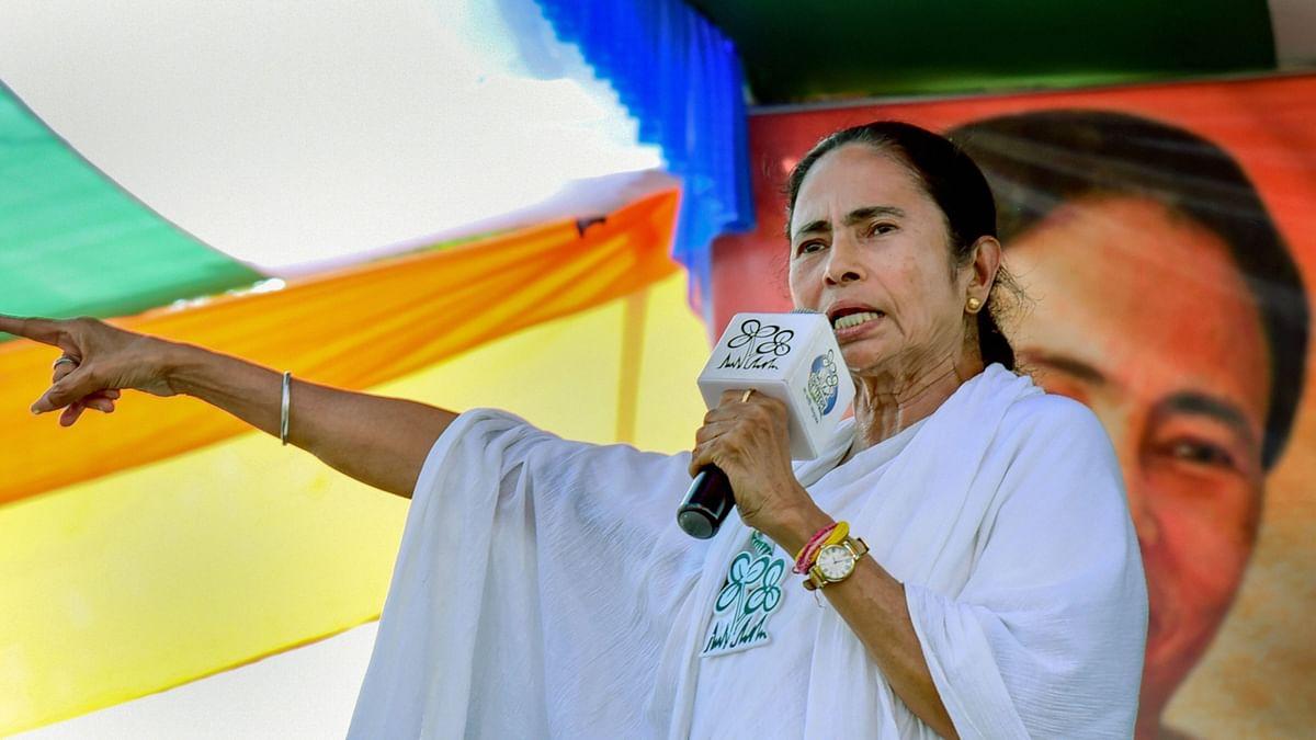 ममता बनर्जी के कथित ऑडियो पर राजनीति तेज, जानें क्यों मचा है बवाल