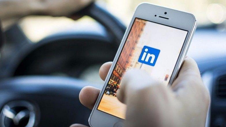 LinkedIn के 500 मिलियन यूजर्स का डेटा सेल के लिए उपलब्ध - रिपोर्ट