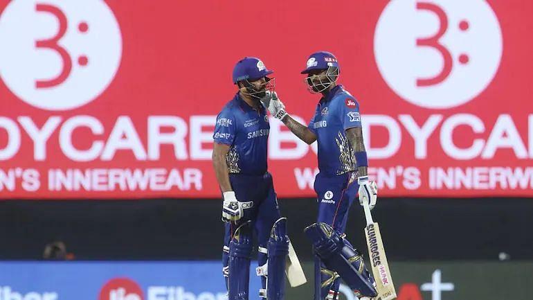 मुंबई को पांच मैचों में तीसरी हार झेलनी पड़ी है
