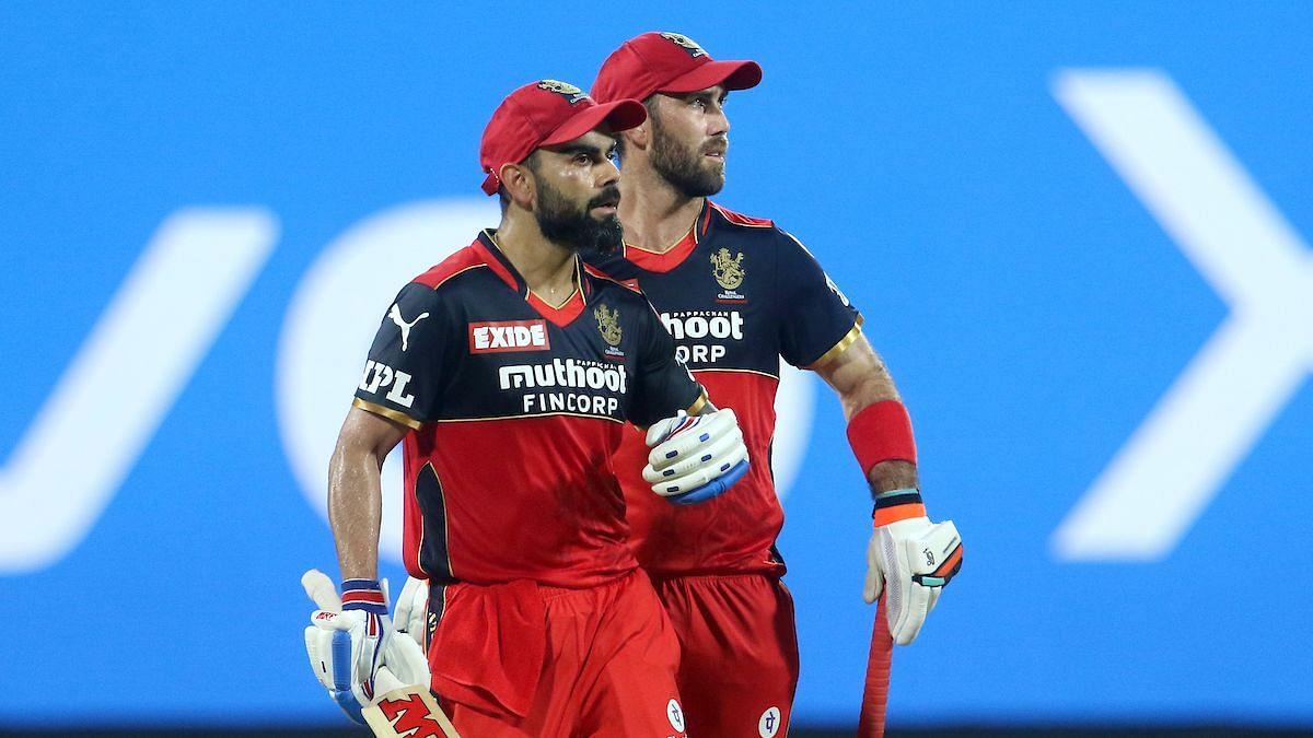 IPL 2021: RCB ने जीत से की शुरुआत, मुंबई को 2 विकेट से दी मात
