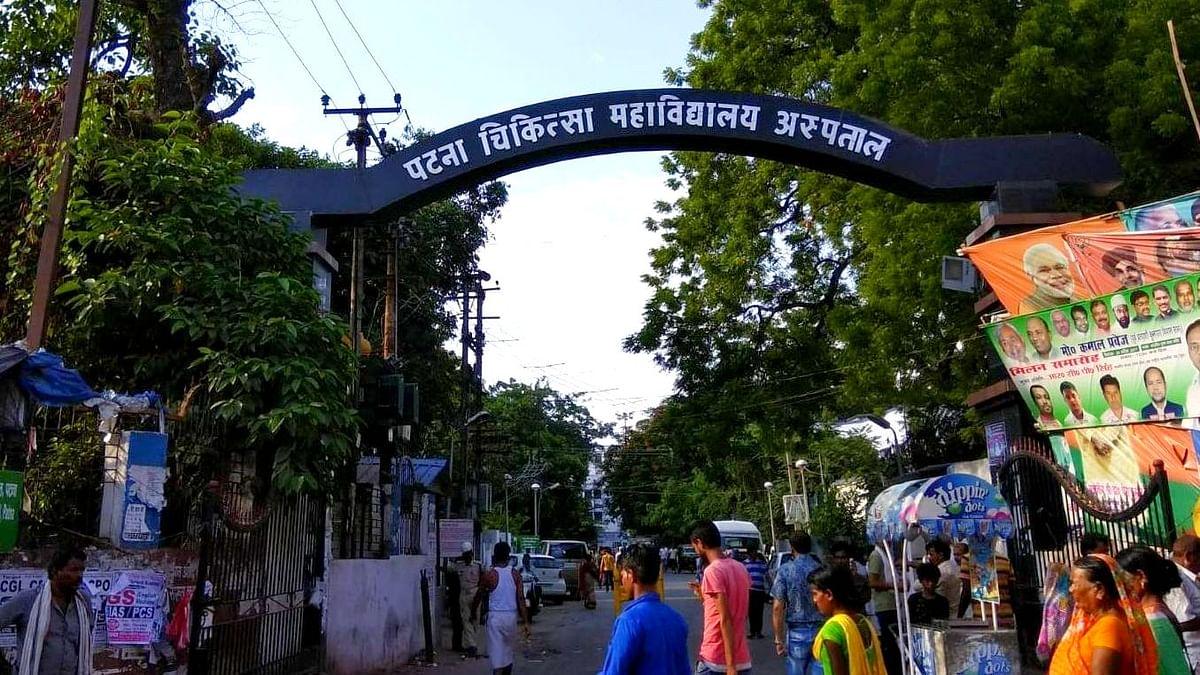 बिहार में 1.13 लाख कोरोना मरीज,सिर्फ पटना में मिले ढाई हजार नए केस