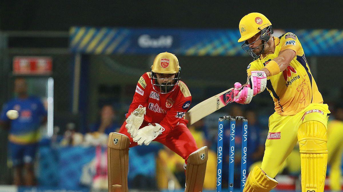 CSK Vs PBKS: चेन्नई की पंजाब पर आसान जीत, दीपक चाहर का कमाल