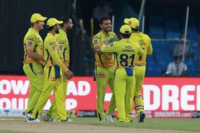IPL 14:रैना-धोनी और ये नए चेहरे क्या  चेन्नई  को बनाएंगे और मजबूत