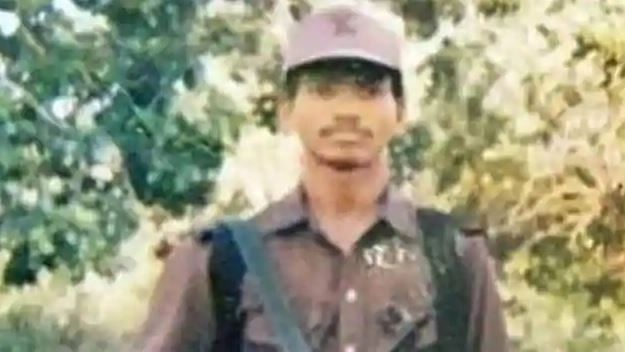 'हत्यारा' हिडमा:एक KM के सुरक्षा घेरे में चलता है,कई हमलों में हाथ