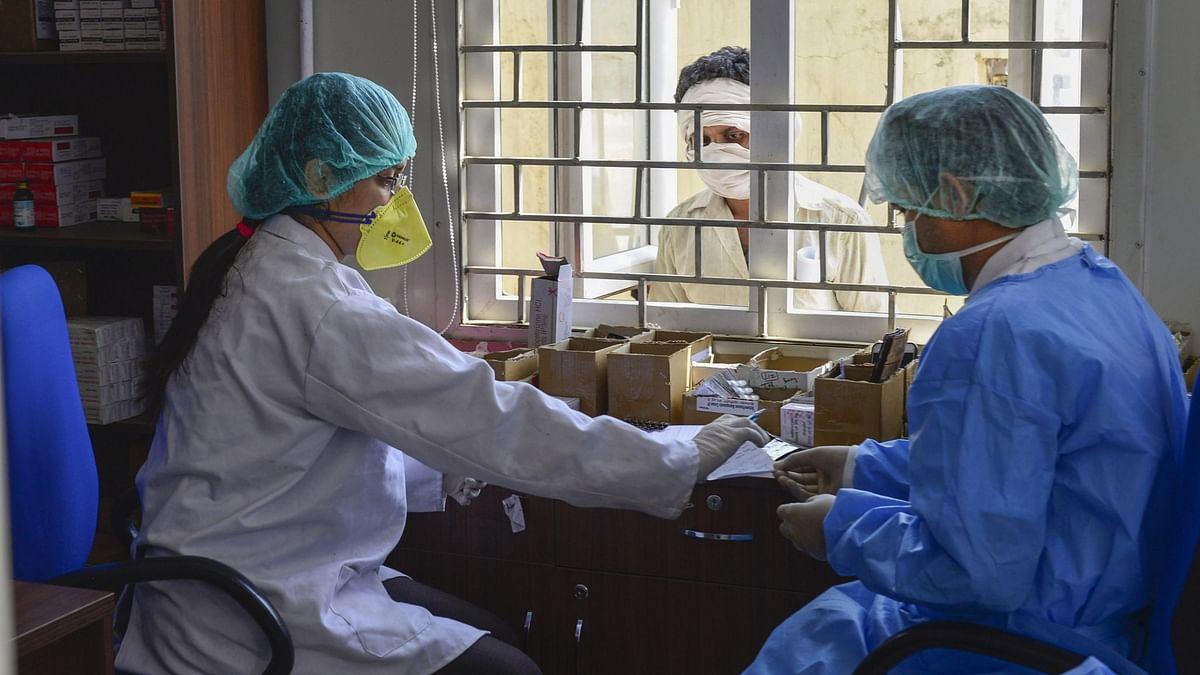 राजस्थान में कोरोना वायरस का केस लगातार बढ़ रहा है