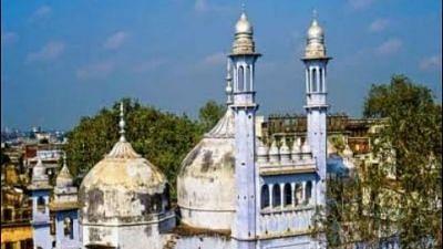 वाराणसी: ज्ञानवापी मस्जिद समिति की मांग- 'ASI के सर्वे पर लगे रोक'