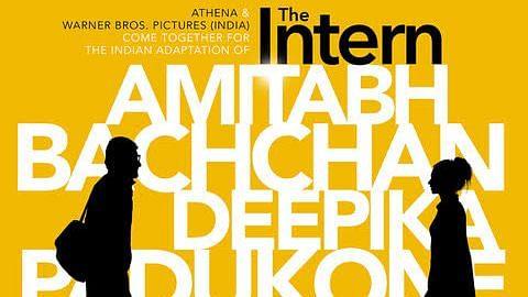 हॉलीवुड फिल्म 'द इंटर्न' के रीमेक में दीपिका के साथ होंगे अमिताभ