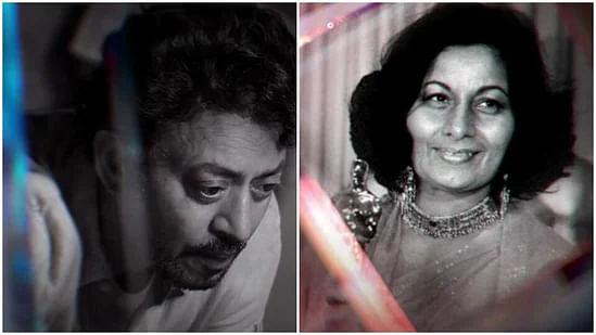 Oscars 2021: इरफान खान और भानु अथैया को दी गई श्रद्धांजलि