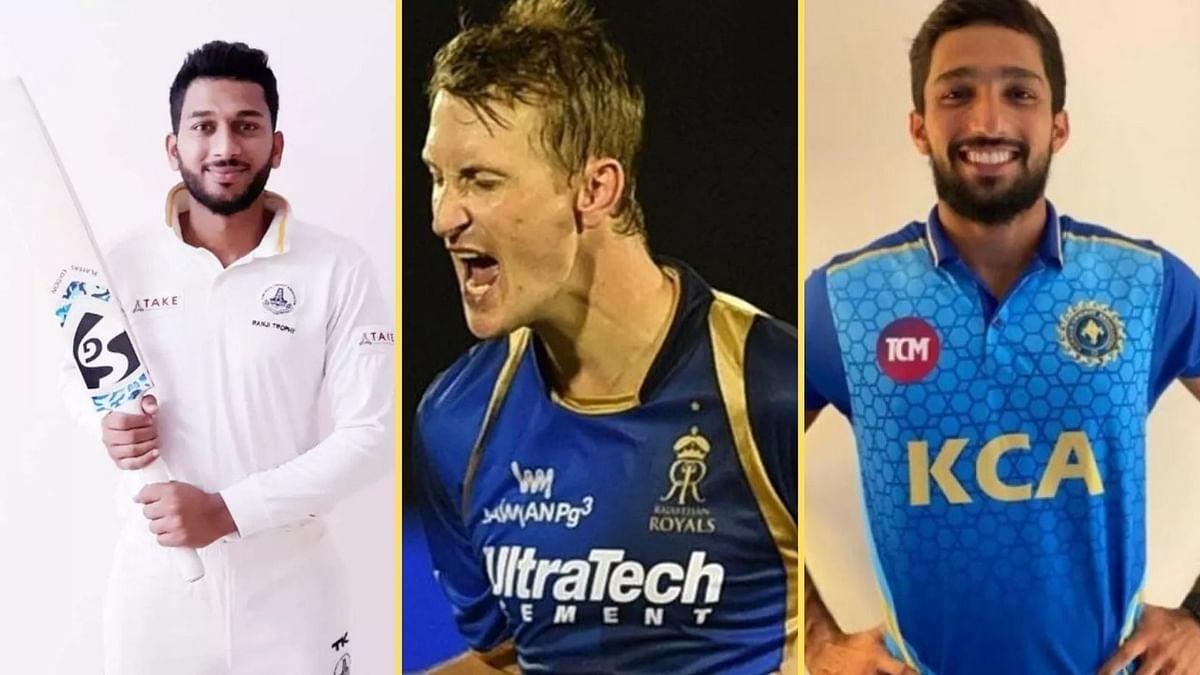 IPL 2021: गौतम, शाहरुख, अजहरुद्दीन, मॉरिस...इन 10 खिलाड़ियों पर नजर