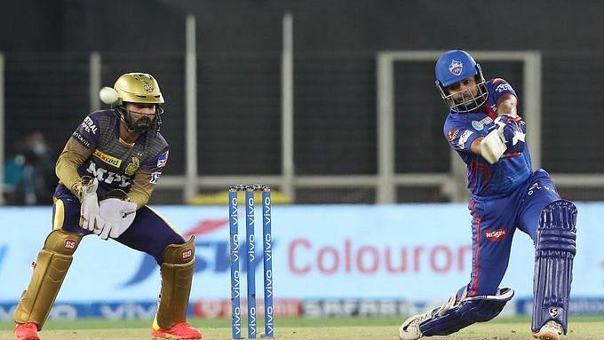KKR Vs DC: कोलकाता को 7 विकेट से हराकर दिल्ली की पांचवी जीत