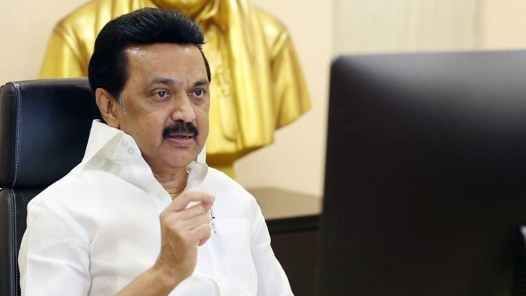 Tamil Nadu Exit Poll:Cvoter का अनुमान- इस बार बनेगी DMK+ की सरकार