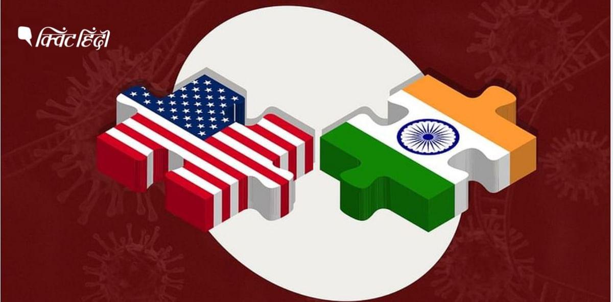 भारत को US की COVID मदद: इस संकट से क्या सीख लेनी चाहिए?