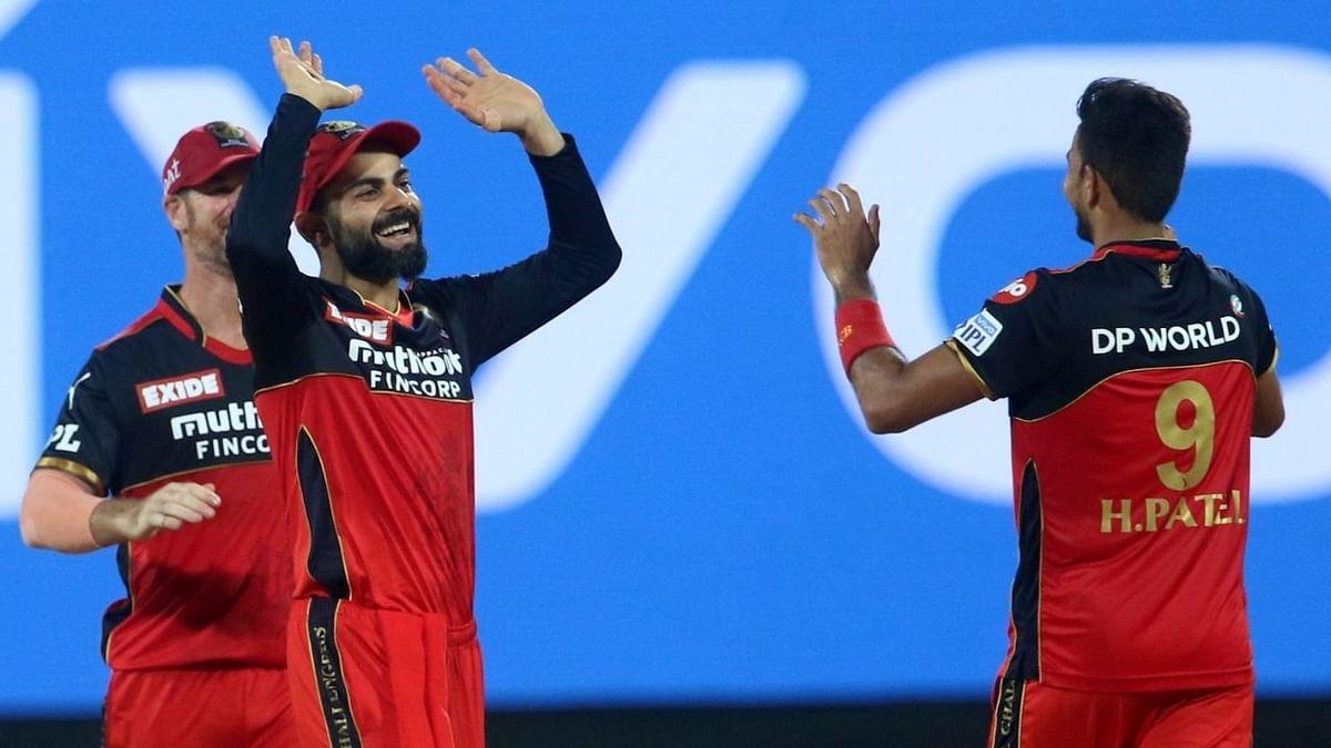 IPL 2021 के पहेल ही मैच में चैंपियन चित्त