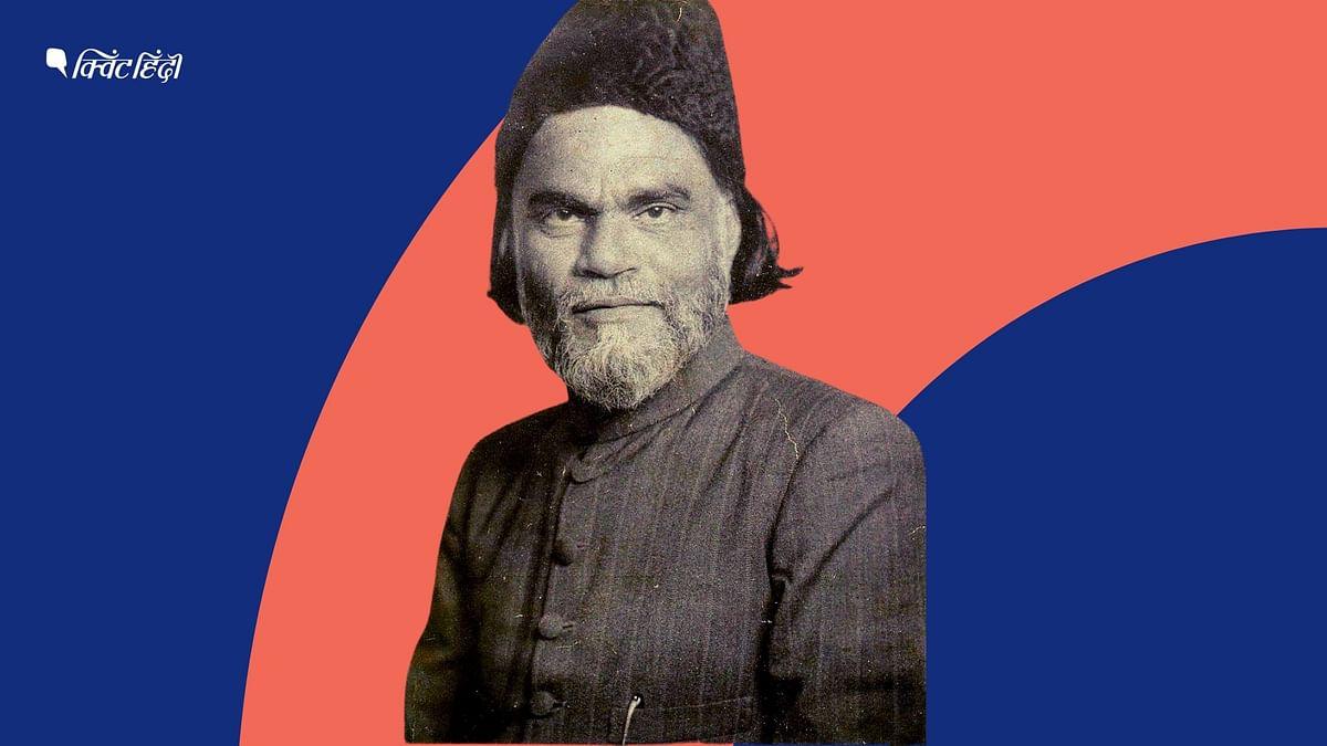 उर्दू कवि जिगर मुरादाबादी