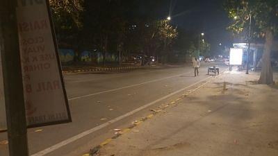 UP: लखनऊ, वाराणसी,कानपुर और प्रयागराज में आज से नाइट कर्फ्यू