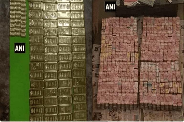 तमिलनाडु: MK स्टलिन की बेटी के घर पड़ी IT रेड की नहीं हैं ये फोटो