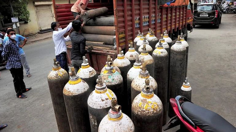 पीएम मोदी ने 12 राज्यों में ऑक्सीजन सप्लाई की मौजूदा स्थिति की समीक्षा की