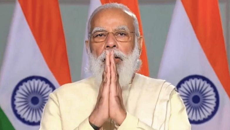 कोरोना वायरस से बचाव के लिए PM मोदी का संदेश और आज के हालात