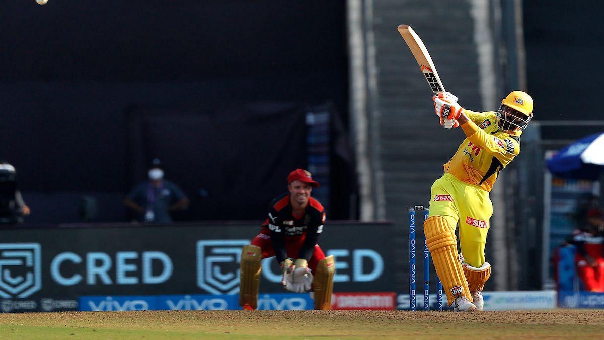 CSKvRCB: चेन्नई ने बेंगलोर को दिया 192 रनों का लक्ष्य