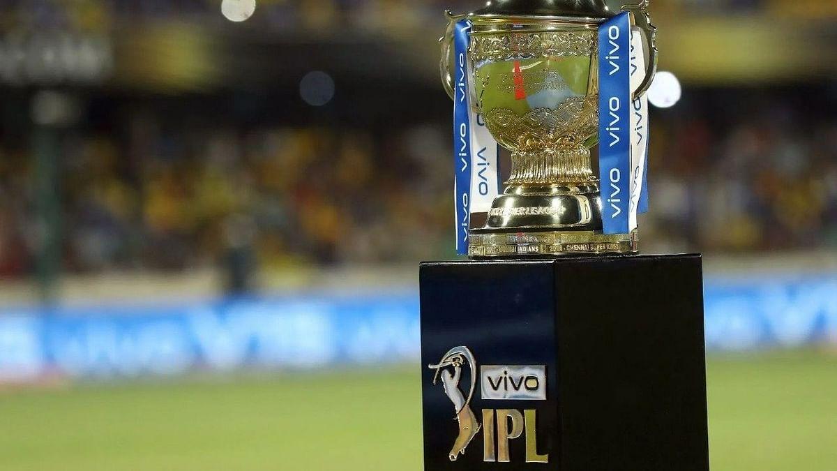 IPL 2021 हुआ सस्पेंड