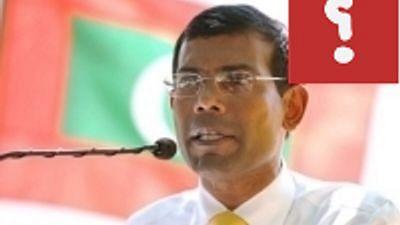 मालदीव:पूर्व राष्ट्रपति नशीद बम धमाके में घायल, भारत ने जताई चिंता