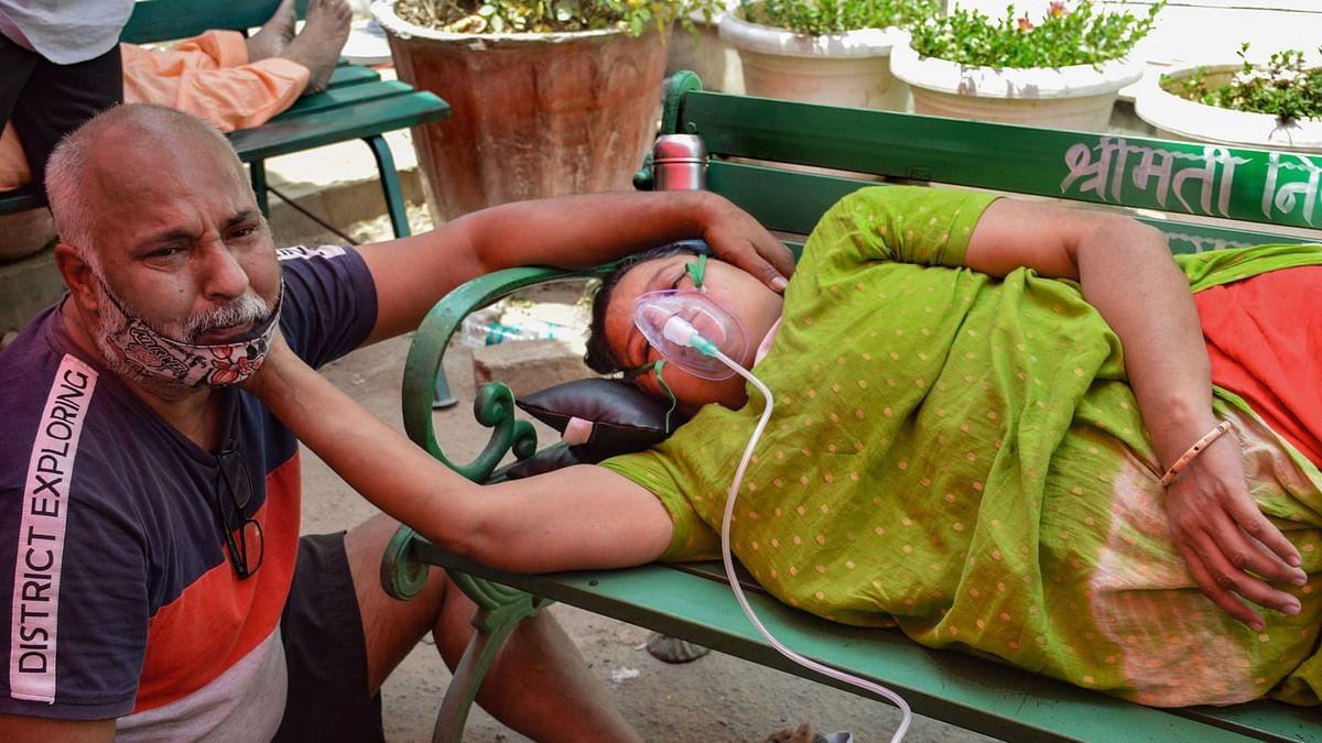 मौत, हाई कोर्ट,सुप्रीम कोर्ट,3 हफ्तों बाद...दिल्ली को मिली ऑक्सीजन