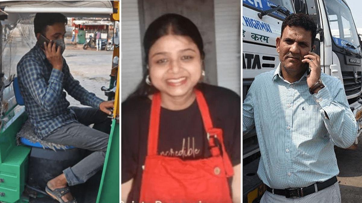 सिस्टम नदारद, 'आत्मनिर्भर भारत' कर रहा एक-दूसरे की मदद