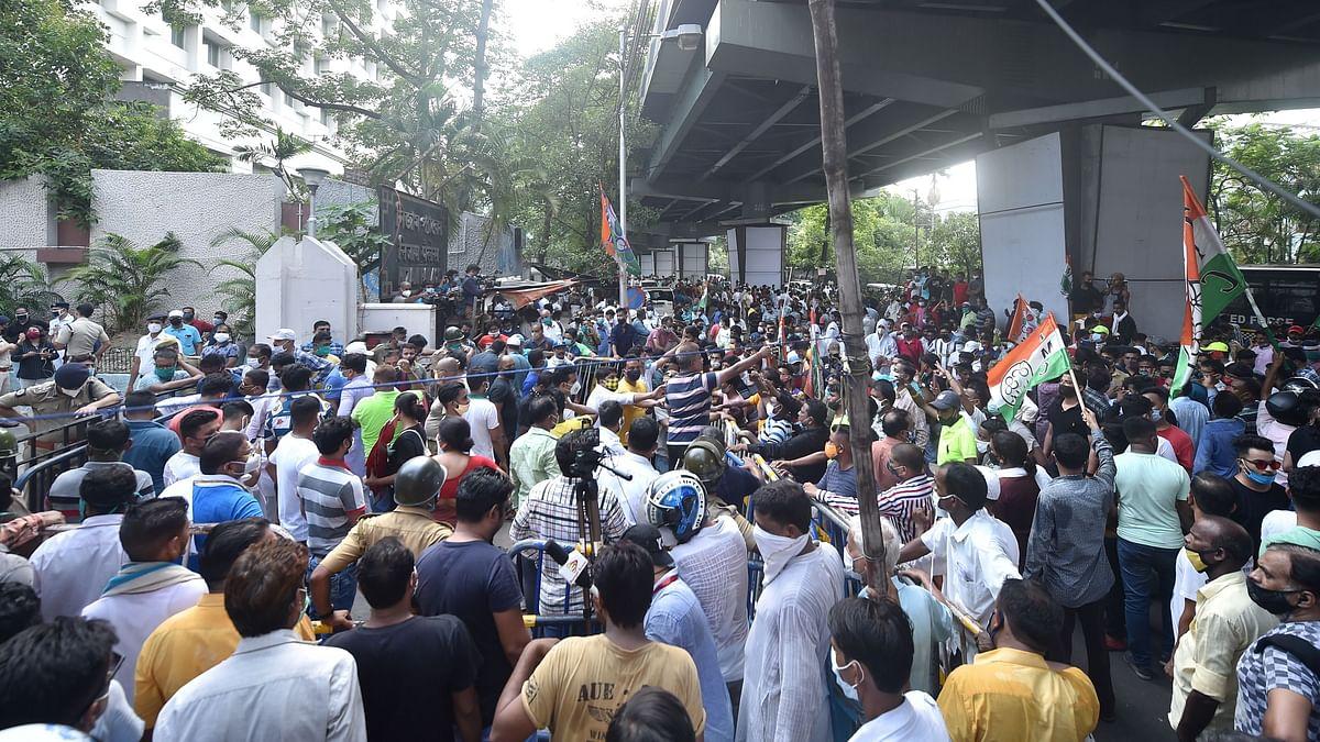 बंगाल: TMC नेताओं की जमानत पर कलकत्ता हाईकोर्ट ने लगाई रोक