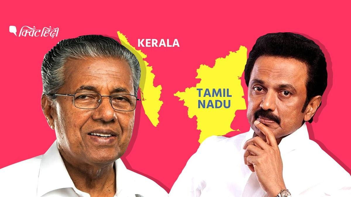 साउथ के सिकंदर विजयन, स्टालिन-तमिलनाडु, केरल के नतीजों के मायने