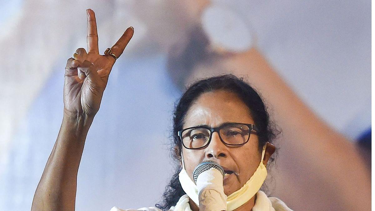 पहली बार हुआ होगा कि PM ने बधाई के लिए फोन नहीं किया- ममता बनर्जी