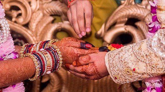 UP : 'दो का पहाड़ा' सुना नहीं सका दूल्हा, दुल्हन ने शादी तोड़ दी