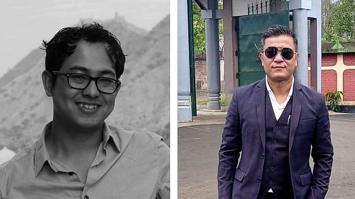 मणिपुर:BJP नेता की मौत पर विवादत पोस्ट,पत्रकार,एक्टिविस्ट गिरफ्तार