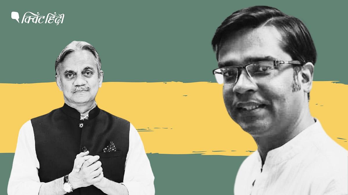 ऑक्सफैम इंडिया के सीईओ अमिताभ बेहर से खास बातचीत