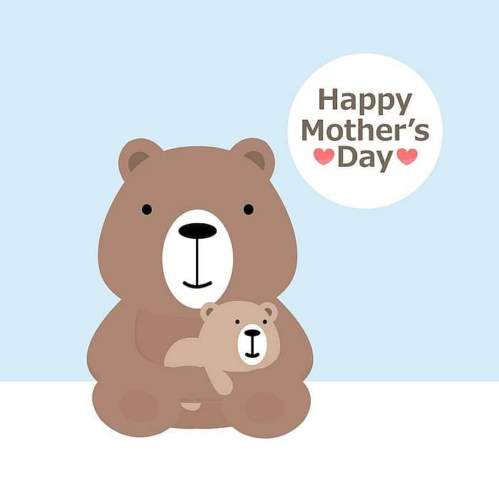 Happy Mother's Day 2021 Wishes