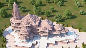 राम मंदिर जमीन घोटाले पर सामना ने लिखा,'PM मोदी  करें हस्तक्षेप