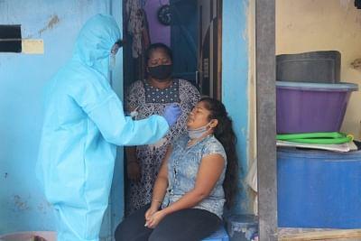 महाराष्ट्र: मंगलवार को कोविड से 700 से ज्यादा की मौत