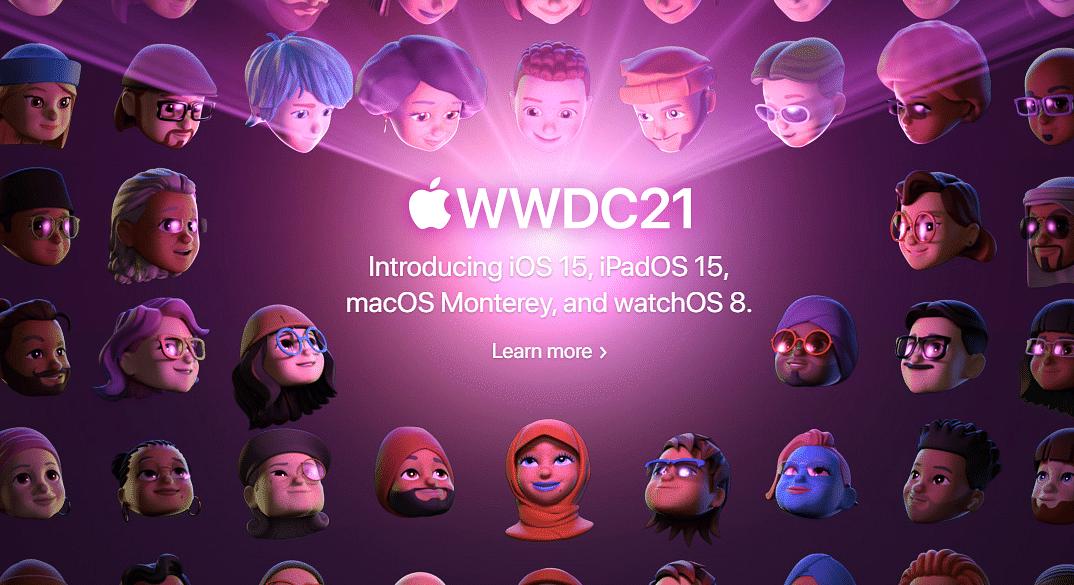 "<div class=""paragraphs""><p>Apple का WWDC 2021 ईवेंट</p></div>"