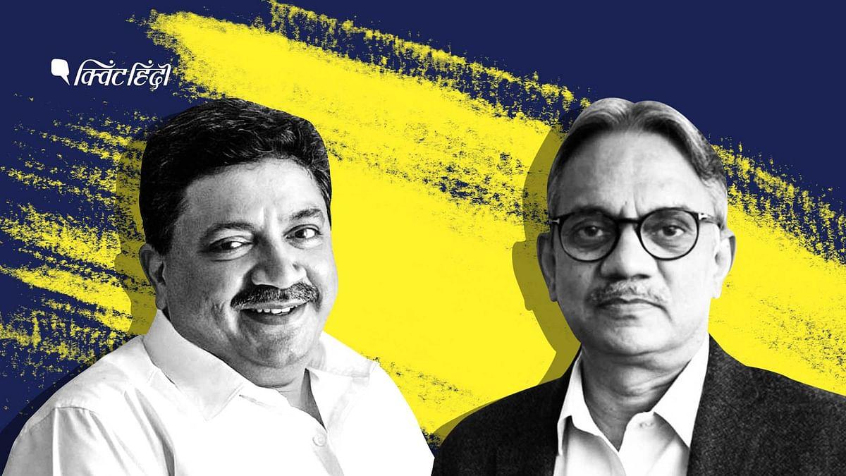 Palanivel Thiagarajan से विपक्षी एकता, केंद्र राज्य संबंध समेत तमाम मुद्दों पर खास बातचीत