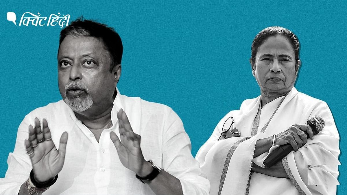 लौट के मुकुल रॉय TMC आए, दूसरे नेताओं का क्या? ममता ने दिया संकेत