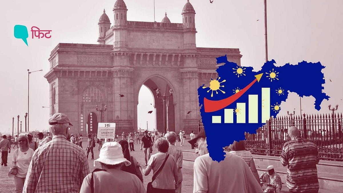 """<div class=""""paragraphs""""><p>महाराष्ट्र में बढ़ रहें Covid-19 के मामलें&nbsp;</p></div>"""